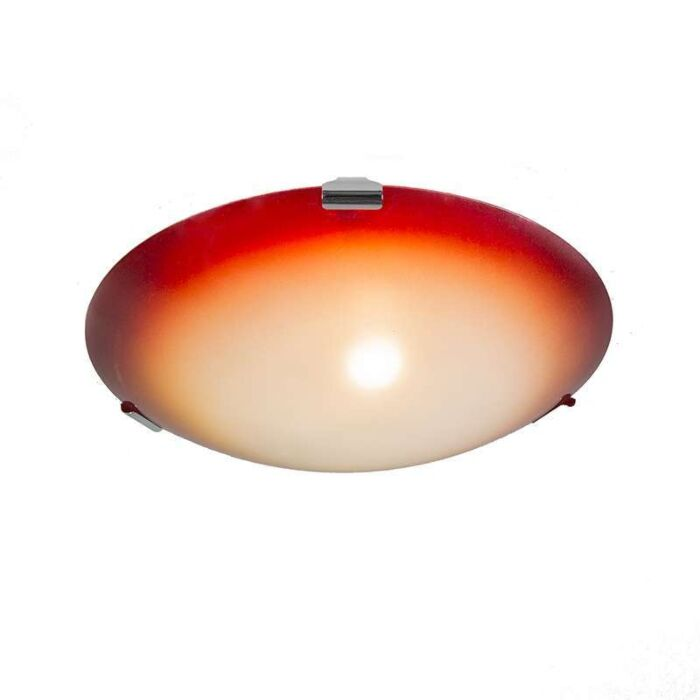 Deckenleuchte-Philipp-30-gelb-mit-orange