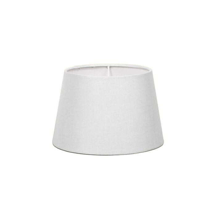 Kappe-18-cm-um-SD-E27-weiß