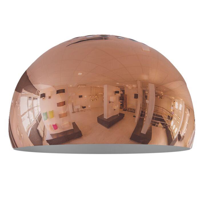 Hood-Globe-33-cm-Kupfer