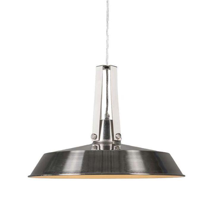 Living-Lampe-40cm-Stahl