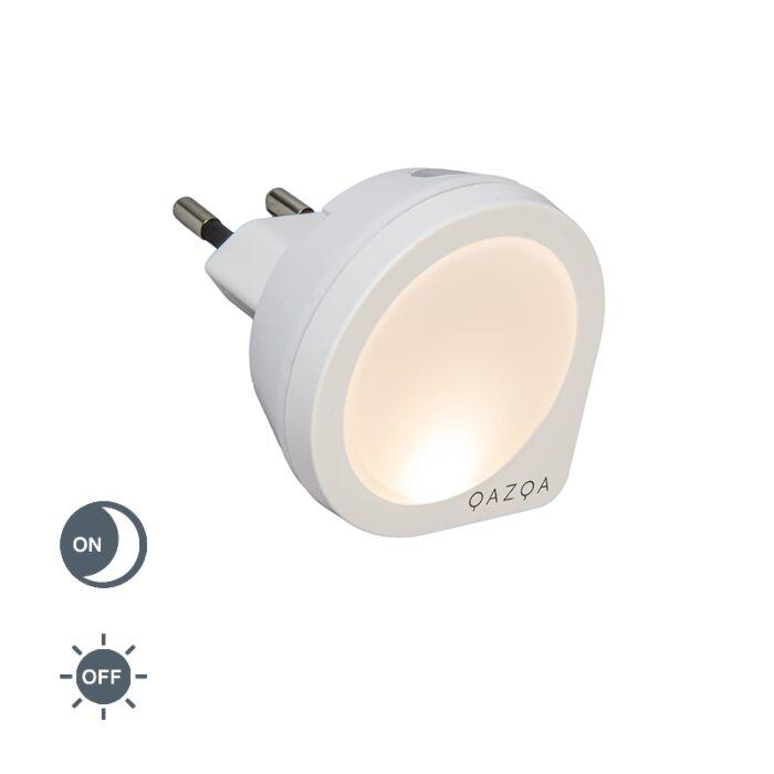 Stecken-Sie-den-kleinen-Hell-Dunkel-Sensor-der-Lampe-ein