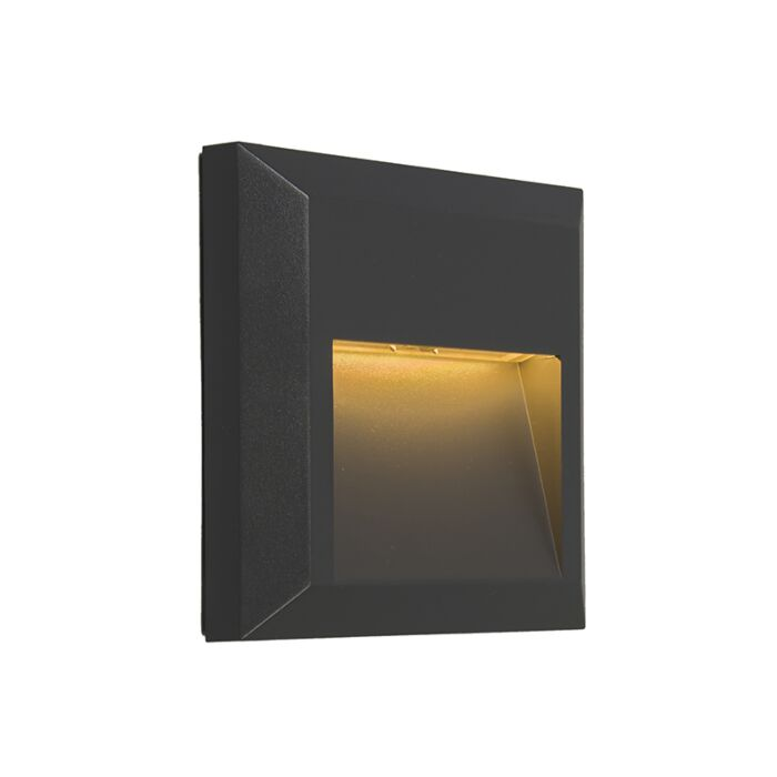 Moderne-Wandleuchte-dunkelgrau-inkl.-LED---Gem-2-