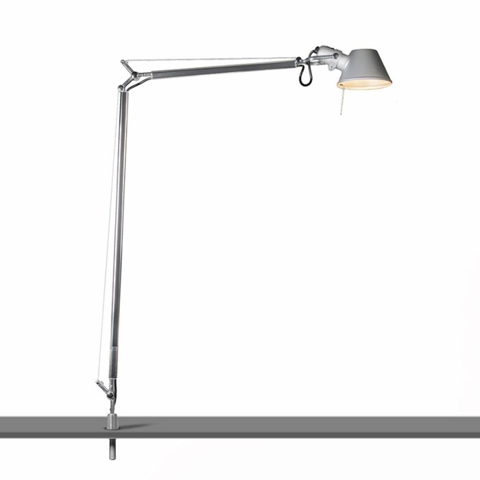 Verstellbare-Tischlampe---Artemide-Tolomeo-Lettura
