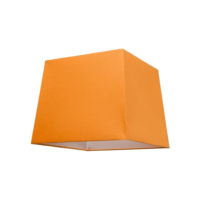 Decken-Sie-30-cm-Platz-SU-E27-orange