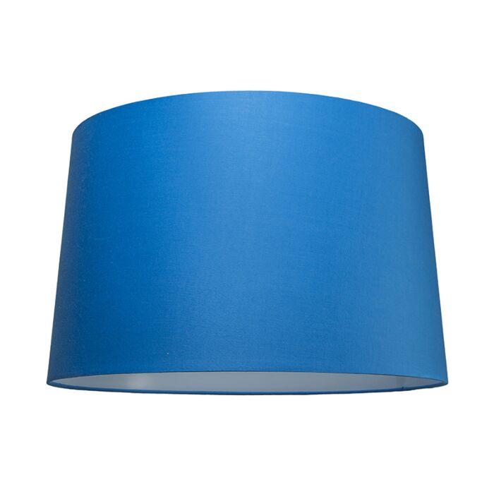 Haube-50-cm-um-SU-E27-blau
