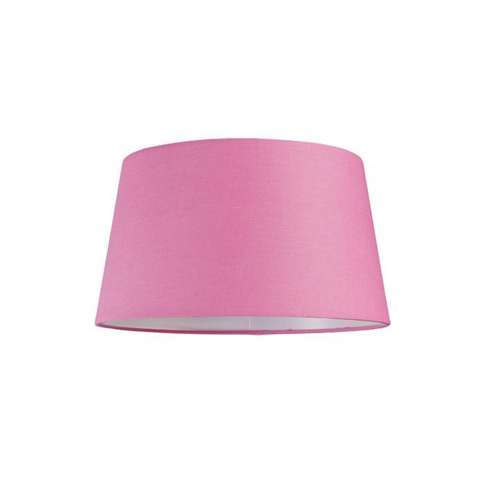 Haube-30-cm-um-SU-E27-pink