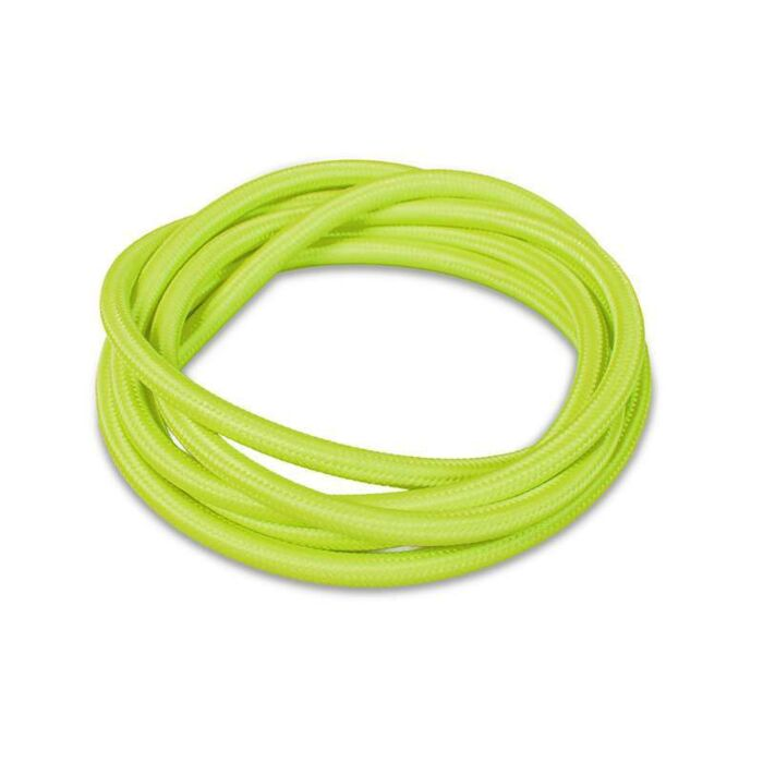 Textilkabel-1-Meter-grün