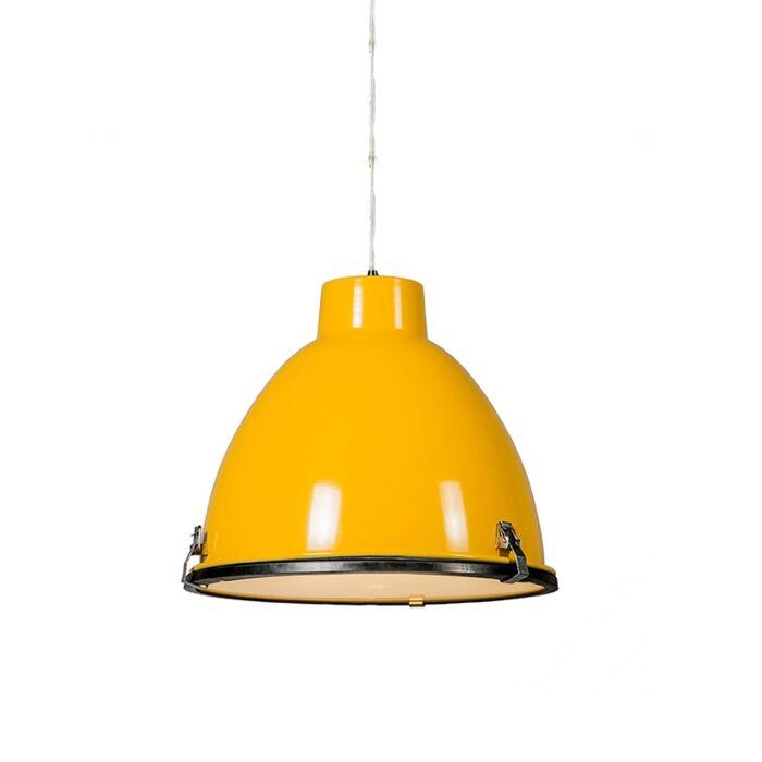 Hängelampe-Anteros-38-gelb