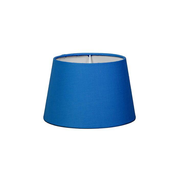 Decken-Sie-18-cm-um-SD-E27-blau
