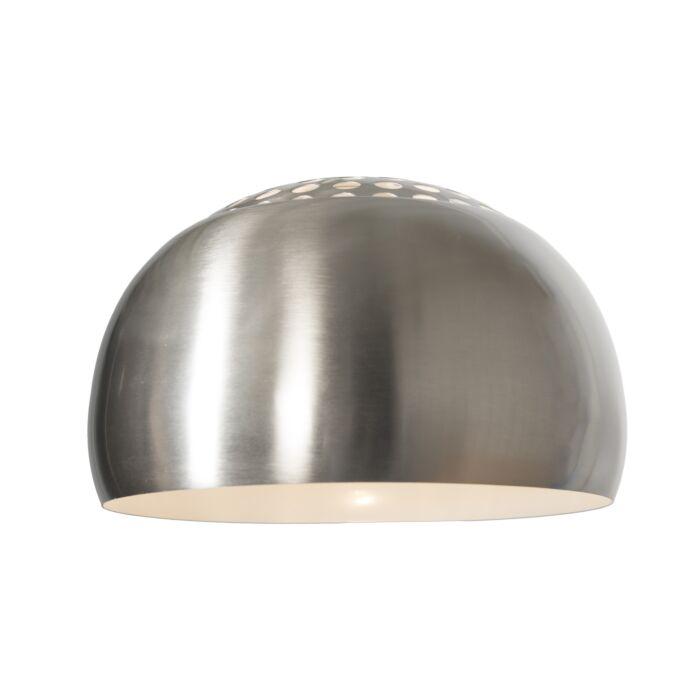 Stahlschirm-für-Bogenlampe-XXL