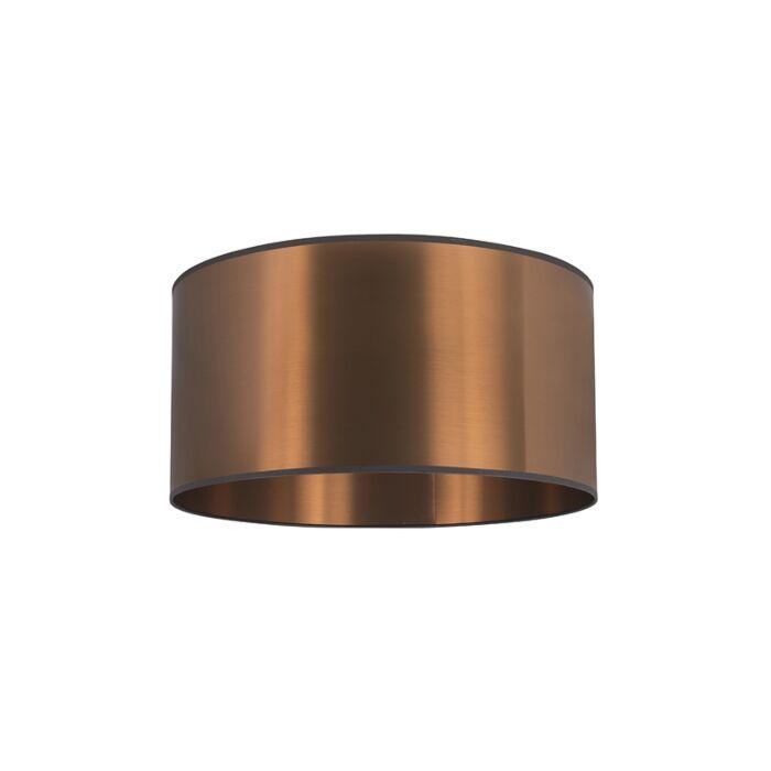 Kunststoff-Lampenschirm-Kupfer-50/50/25