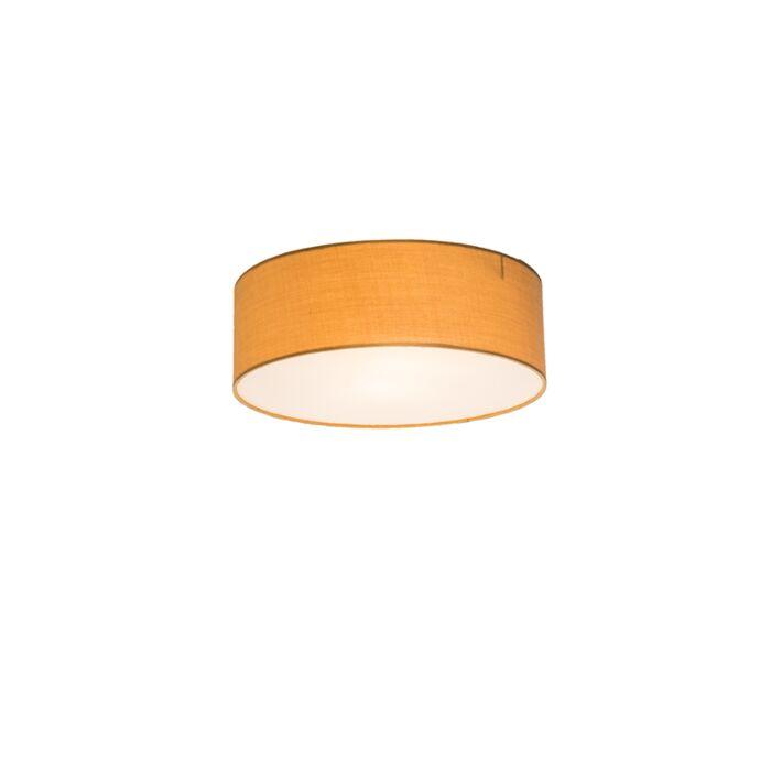 Drum-Basic-30-beige-Deckenleuchte
