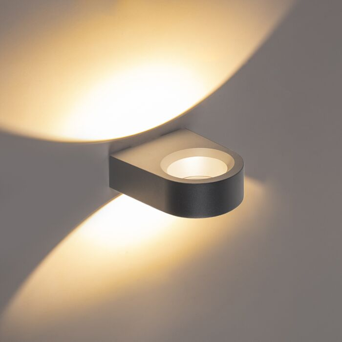 Design-Wandleuchte-anthrazit-inkl.-LED---Vasso-uno