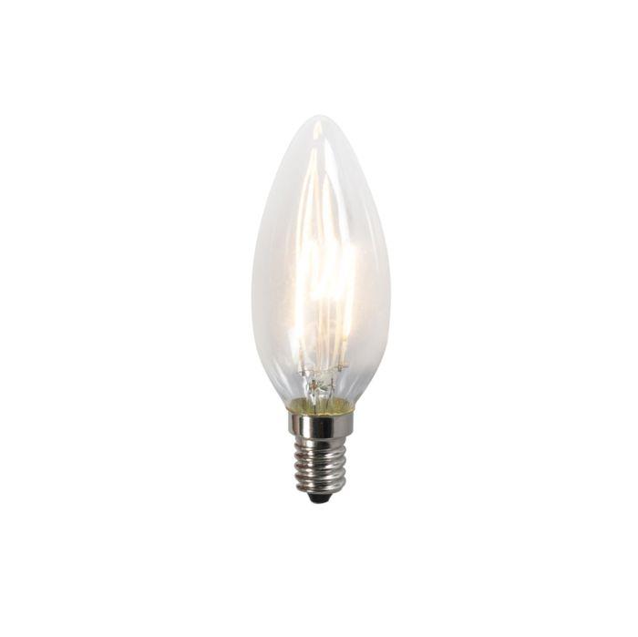 LED-Faden-Kerzenlampe-E14-2W-2200K-warmweiß