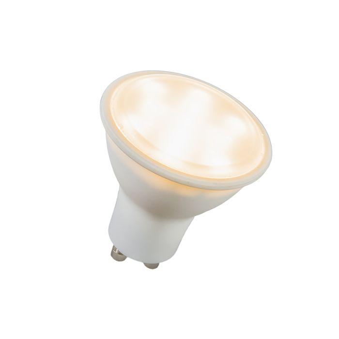 LED-GU10-3W-220LM-warmweiß
