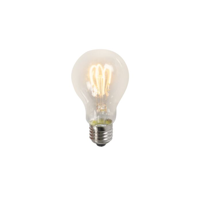 Twisted-Filament-LED-Lampe-A60-3W-2200K-klar
