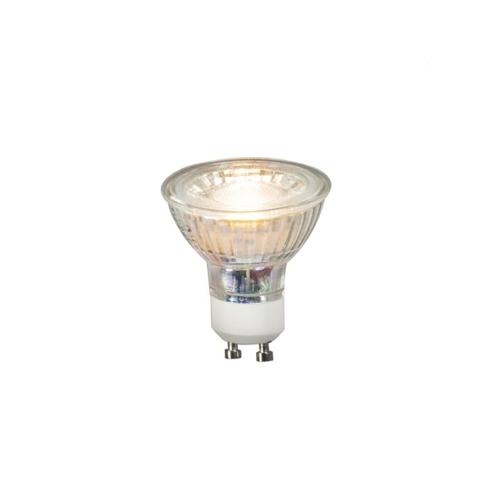 GU10-LED-Lampe-COB-3W-230-Lumen-3000K