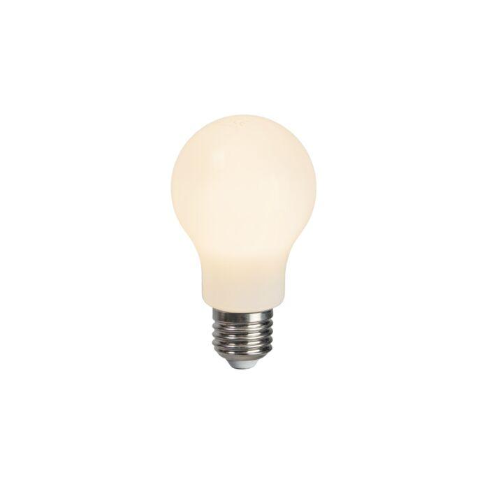 SMD-LED-Leuchtmittel-A60-E27-240V-6W-470LM-3000K