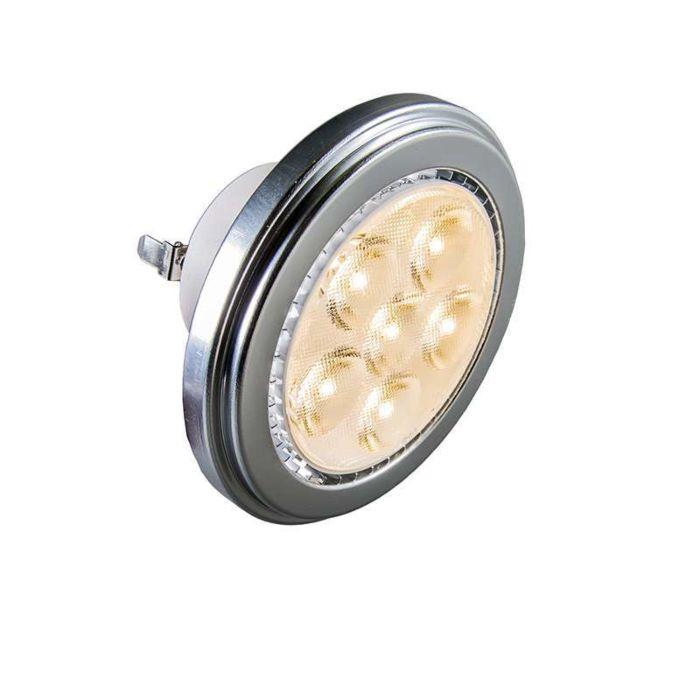 G53-AR111-LED-Strahler-6-x-2W-3000K-600LM