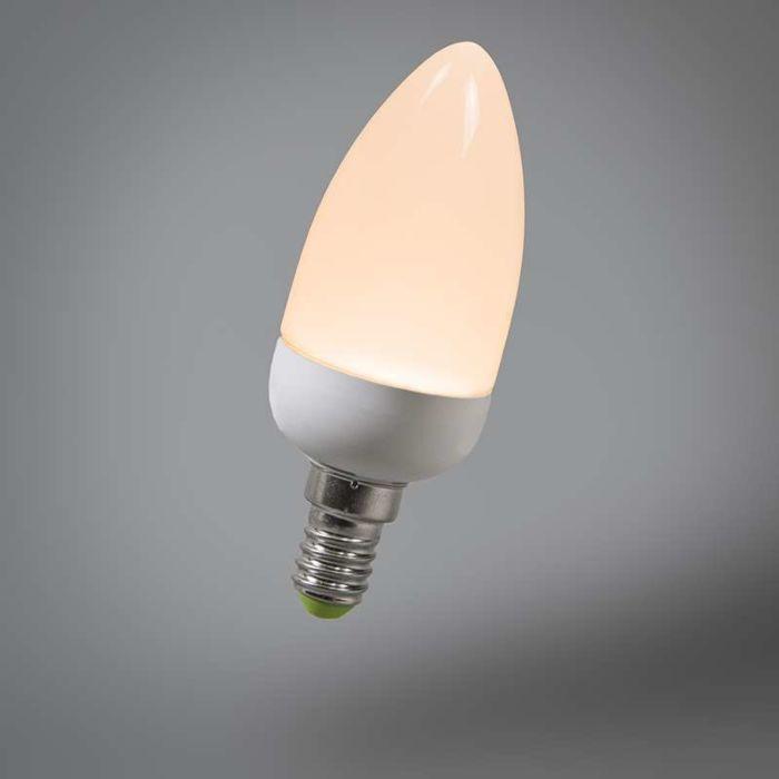 LED-Kerze-E14-1.7W-110-Lumen-ca.-15W