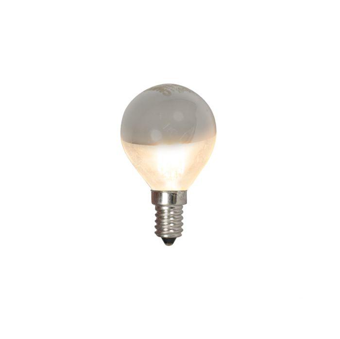 E14-LED-Kugelkopfspiegel-4W-370lm-2700-K