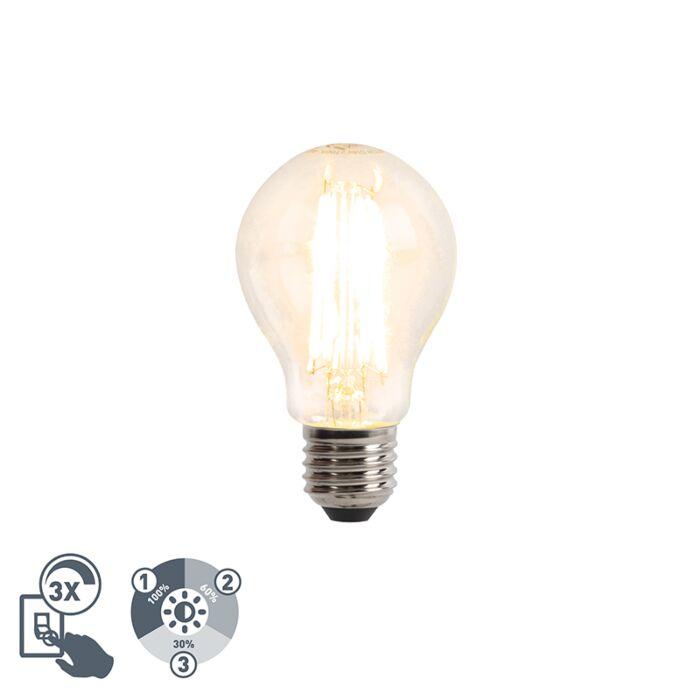 led lampen was bedeuetet 2700k