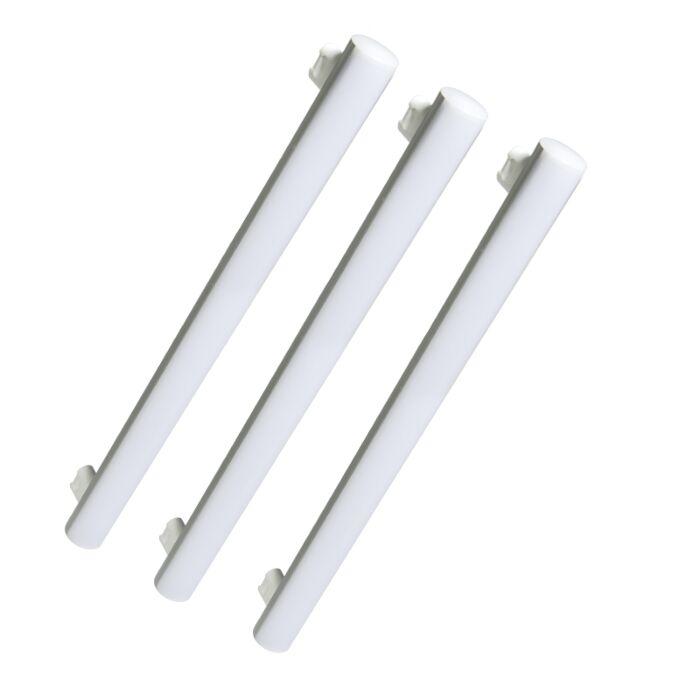 3er-Set-LED-Stablampe-240V-7W-2700K