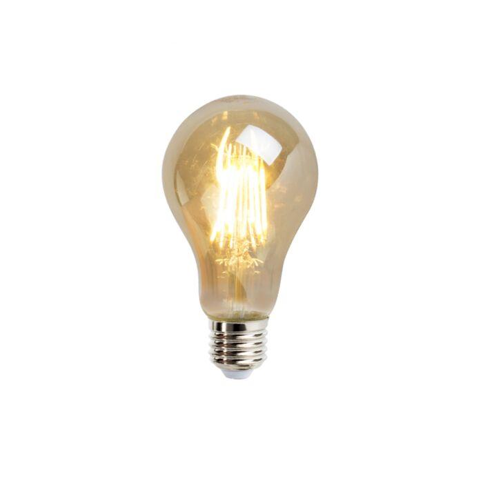 LED-Glühlampe-E27-8W-720-Lumen-warmweiß-2200K