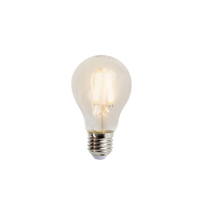 LED-Glühlampe-E27-4W-400-Lumen-warmweiß-2700K