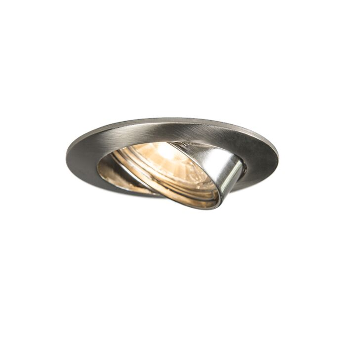 Kippbarer-Einbauspot-aus-Stahl---Edu