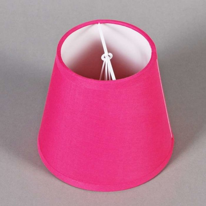 Clipverschluss-ø15cm-pink