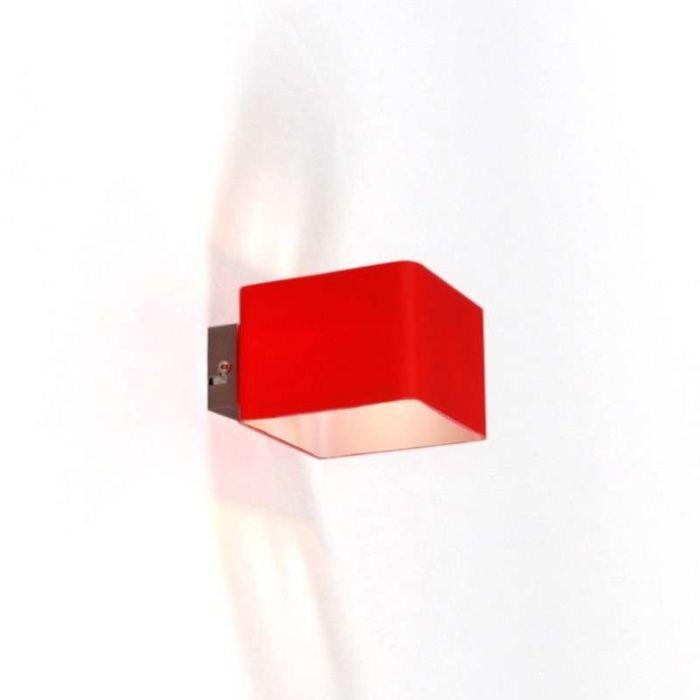 Nova-Red-Wandleuchte