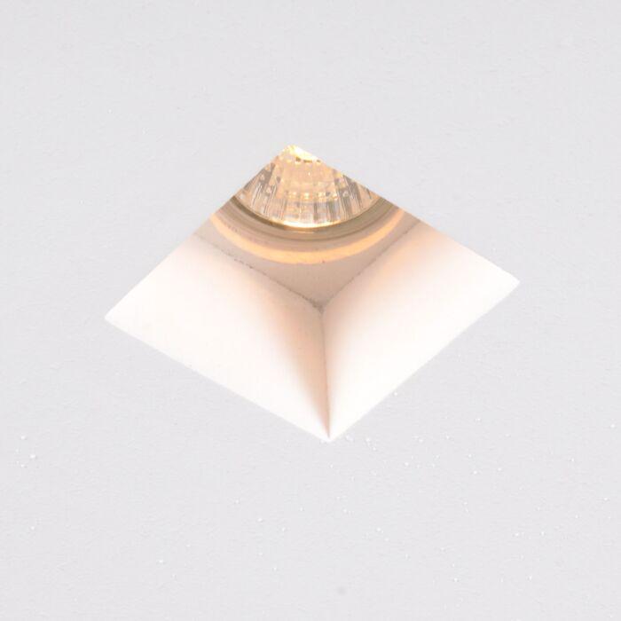 Moderner-Einbauspot-Mini-Square---Gipsy-Zero
