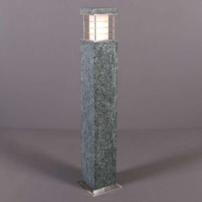 Außenleuchte-Colin-Square-stone-(NUR-ZU-SAMMELN)