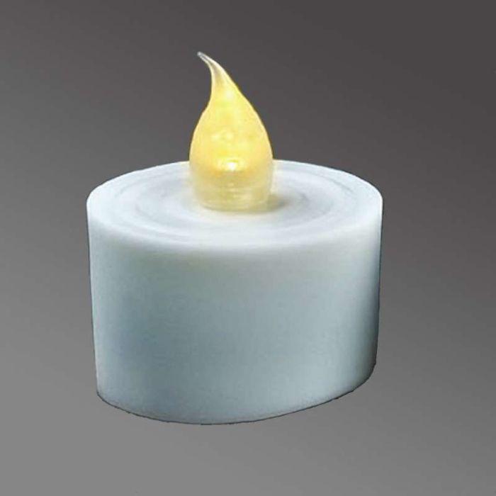 Wiederaufladbare-Ersatz-LED-Kerze