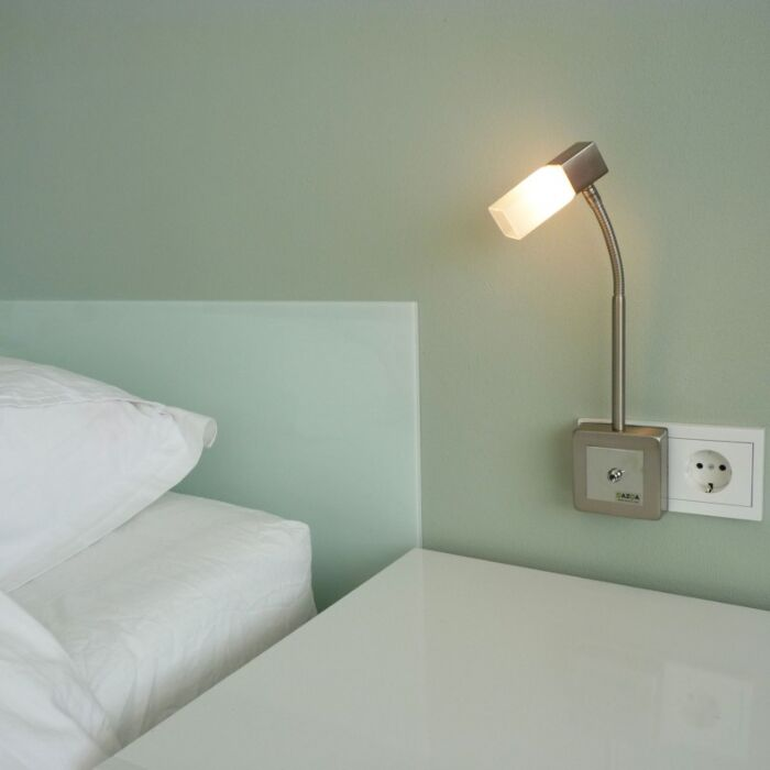 Plug-Spot-Plug-Flexglas