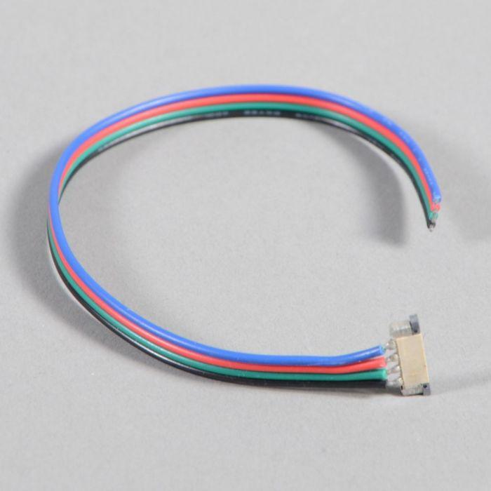 Anschlusskabel-für-RGB-LED-Streifen