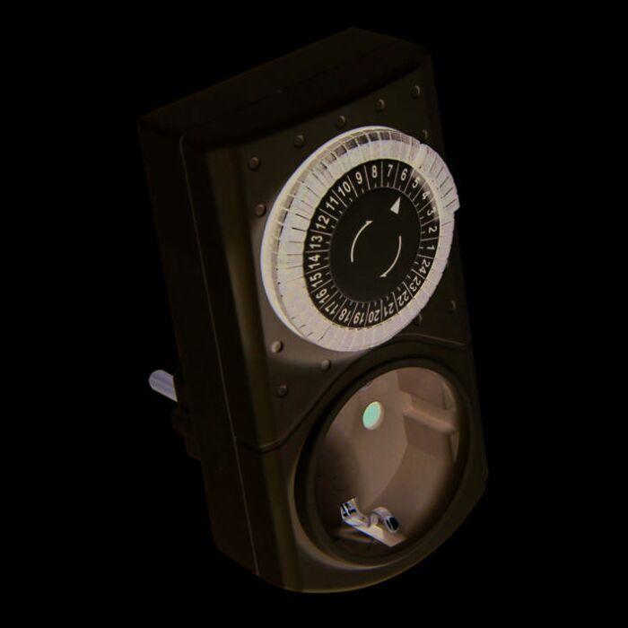 Mini-mechanische-Zeitschaltuhr