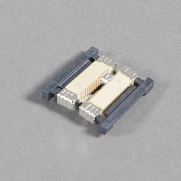 Anschluss-für-einfarbigen-LED-Streifen