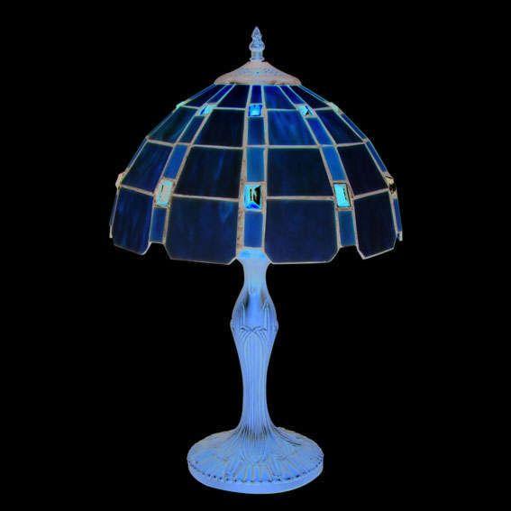 Tiffany-Tischlampe-groß-Liddesdale