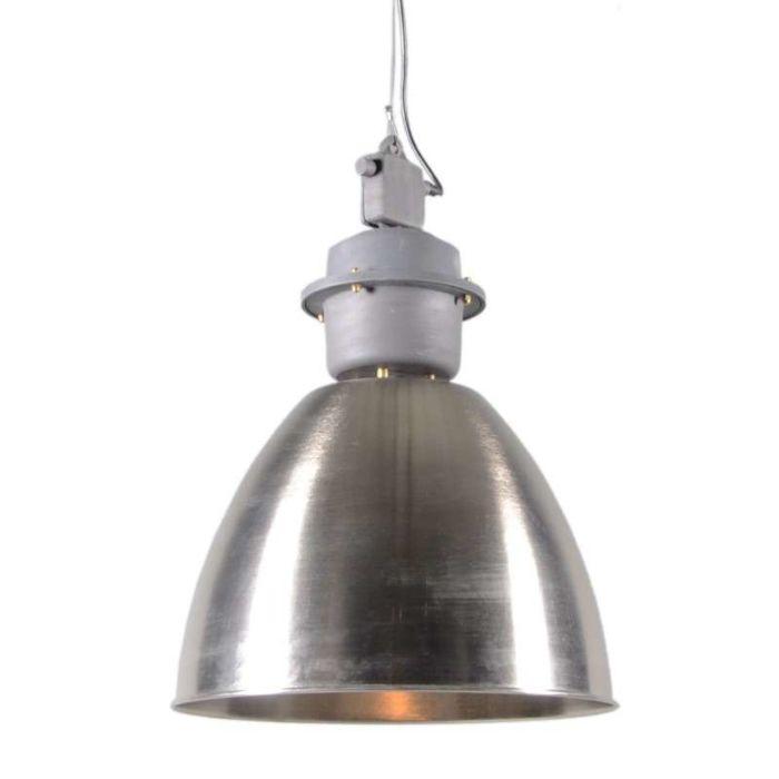 Blendende-Hängelampe-aus-Stahl