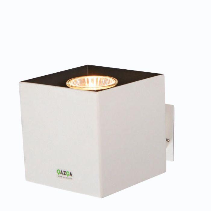 Plug-Spot-Plug-quadratisch-weiß