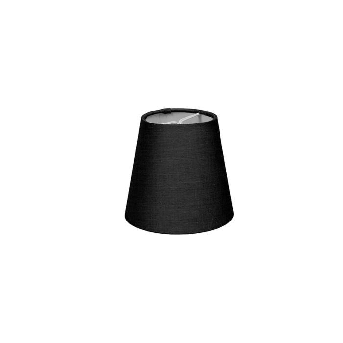 Clipkappe-10cm-rund-SC-schwarz