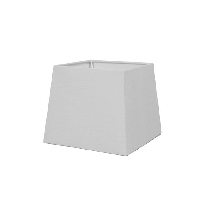 Kappe-18-cm-quadratisch-SD-E27-weiß