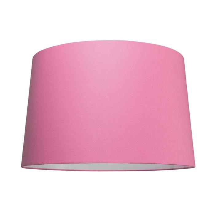 Haube-50-cm-um-SU-E27-pink