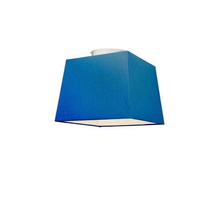 Deckenleuchte-Ton-Square-30-blau