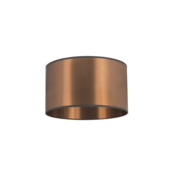 Lampenschirm-35/35/20-kupfer