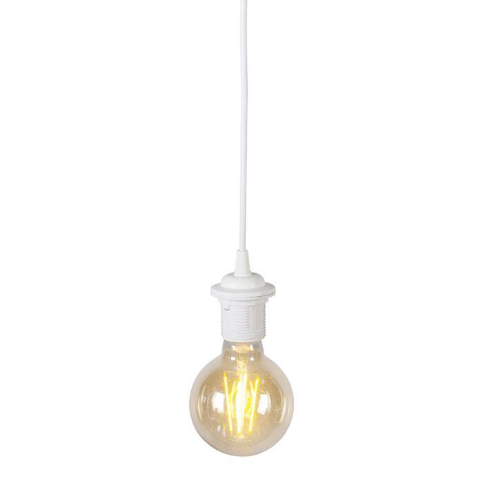 Pendelleuchte-80-cm-E27-weiß