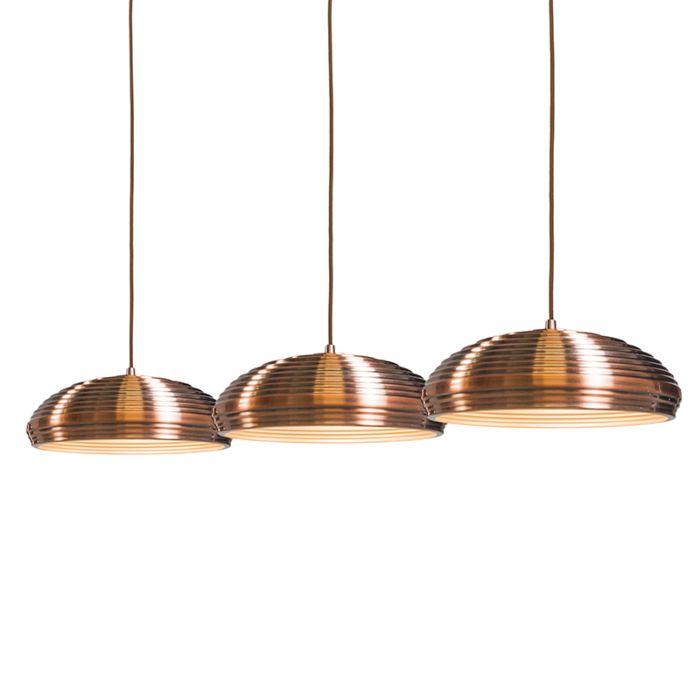 Dish-Lampe-Dish-3-Kupfer