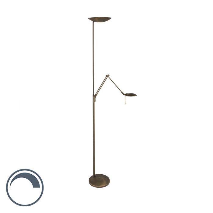 Stehleuchte-Carpe-Diem-2-Bronze